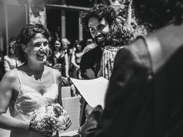 Il matrimonio di Enzo e Anna a Praiano, Salerno 39