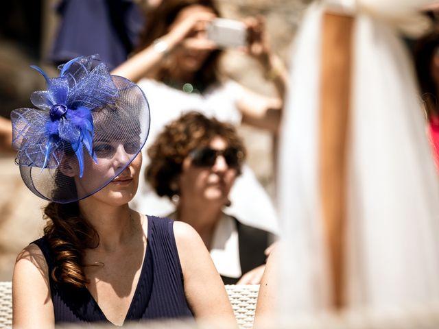Il matrimonio di Enzo e Anna a Praiano, Salerno 40