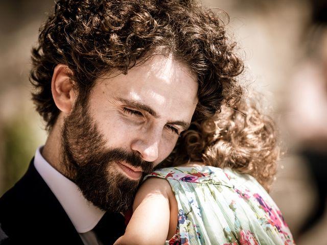 Il matrimonio di Enzo e Anna a Praiano, Salerno 42
