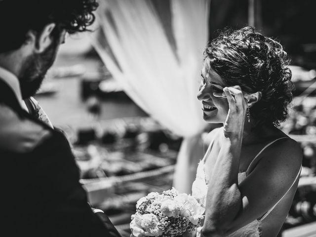 Il matrimonio di Enzo e Anna a Praiano, Salerno 45