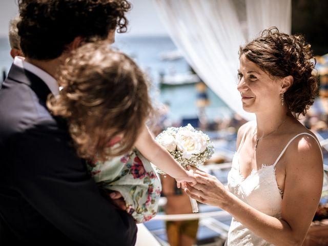 Il matrimonio di Enzo e Anna a Praiano, Salerno 46