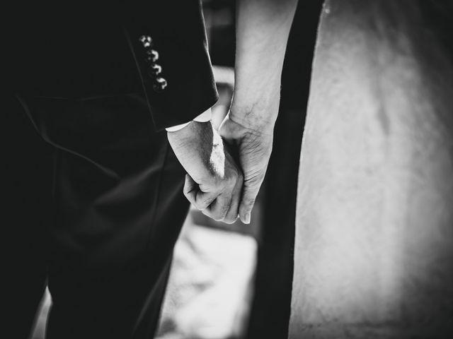 Il matrimonio di Enzo e Anna a Praiano, Salerno 48