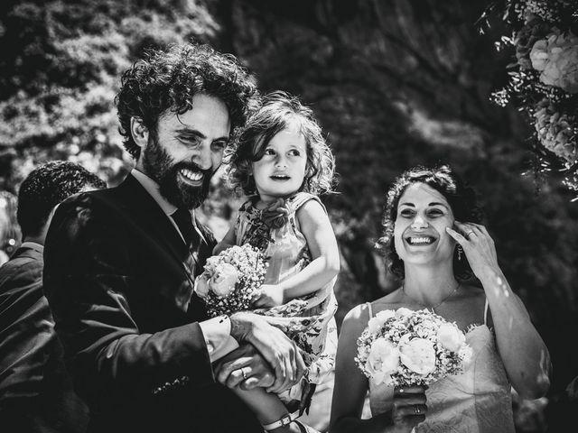 Il matrimonio di Enzo e Anna a Praiano, Salerno 49