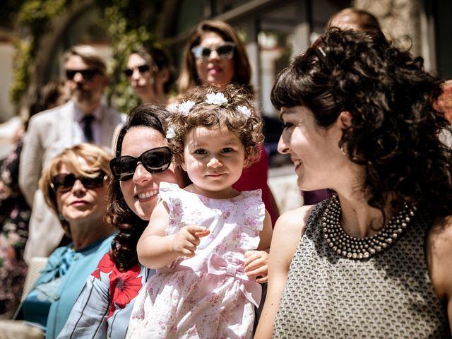 Il matrimonio di Enzo e Anna a Praiano, Salerno 50