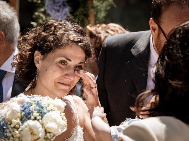 Il matrimonio di Enzo e Anna a Praiano, Salerno 51