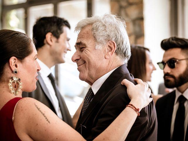 Il matrimonio di Enzo e Anna a Praiano, Salerno 55