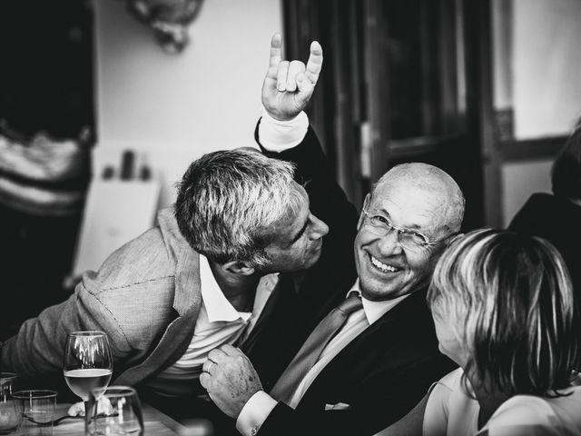 Il matrimonio di Enzo e Anna a Praiano, Salerno 58