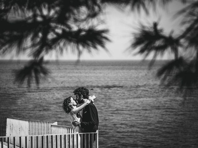 Il matrimonio di Enzo e Anna a Praiano, Salerno 62