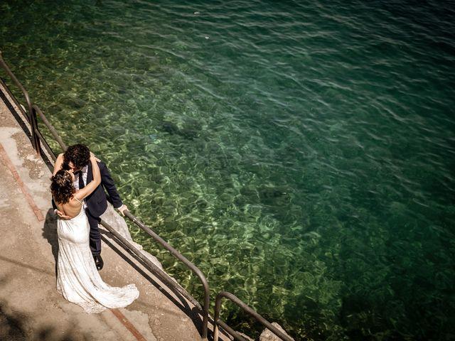 Il matrimonio di Enzo e Anna a Praiano, Salerno 65