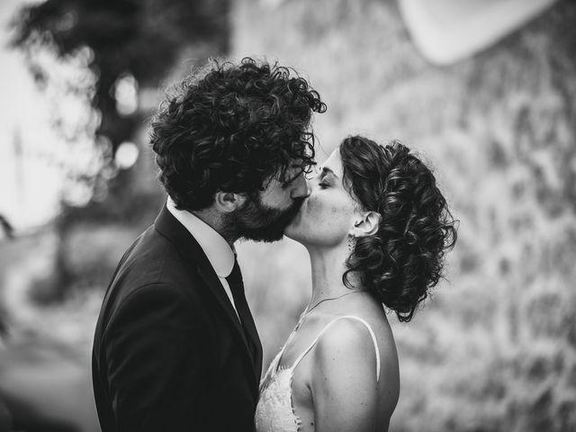 Il matrimonio di Enzo e Anna a Praiano, Salerno 66