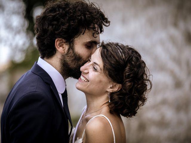 Il matrimonio di Enzo e Anna a Praiano, Salerno 68