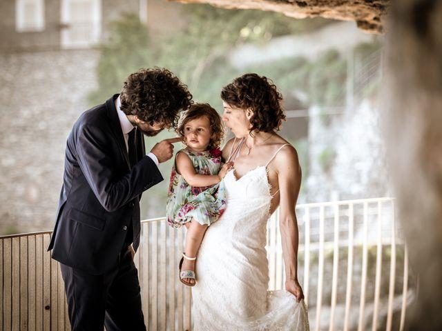 Il matrimonio di Enzo e Anna a Praiano, Salerno 70