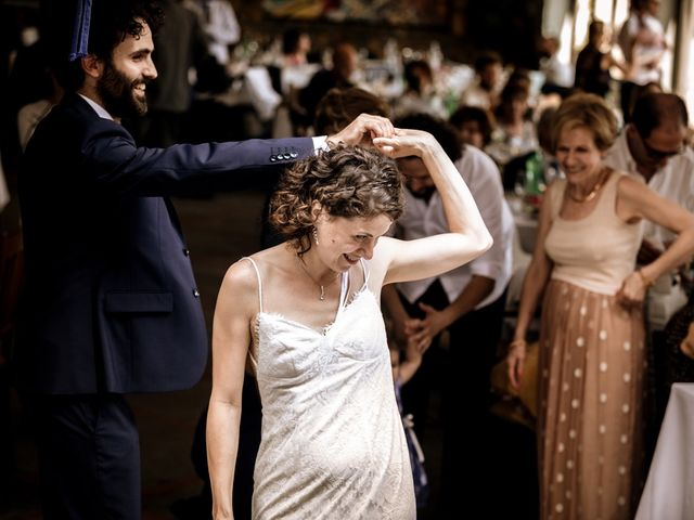 Il matrimonio di Enzo e Anna a Praiano, Salerno 71
