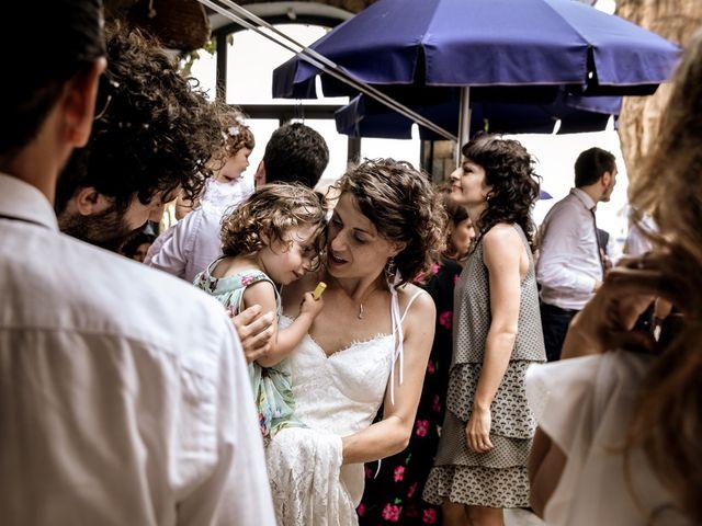 Il matrimonio di Enzo e Anna a Praiano, Salerno 72