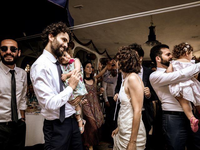 Il matrimonio di Enzo e Anna a Praiano, Salerno 73