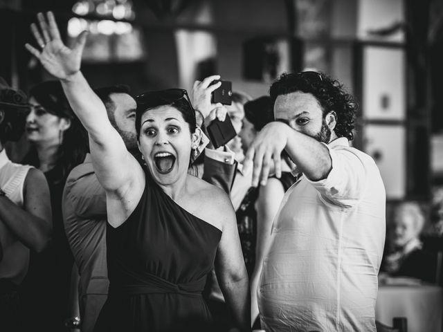 Il matrimonio di Enzo e Anna a Praiano, Salerno 75
