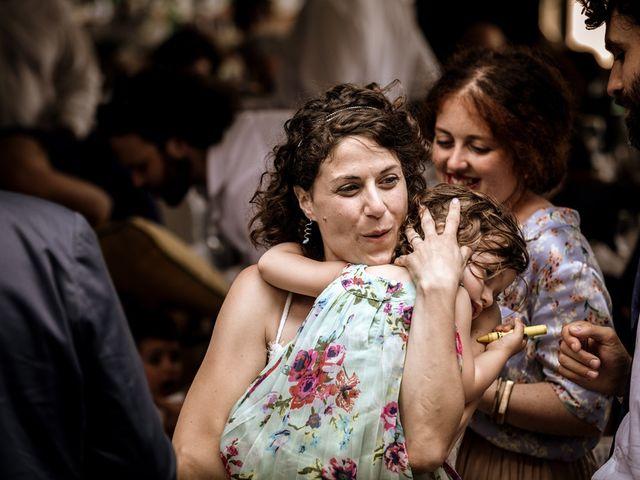 Il matrimonio di Enzo e Anna a Praiano, Salerno 76