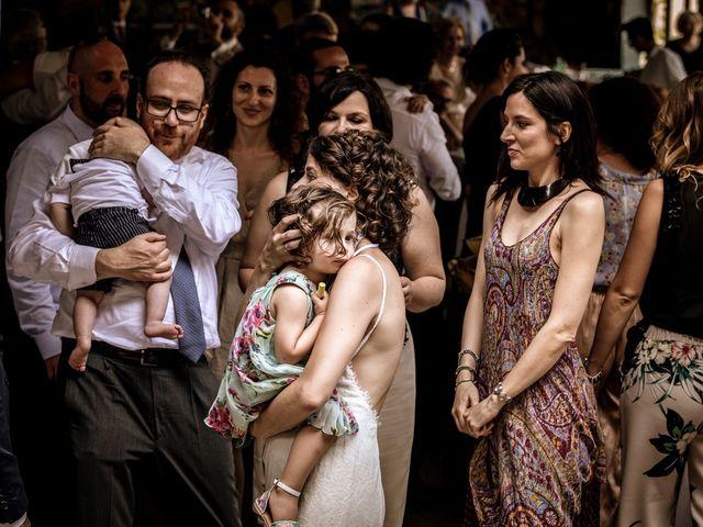 Il matrimonio di Enzo e Anna a Praiano, Salerno 77