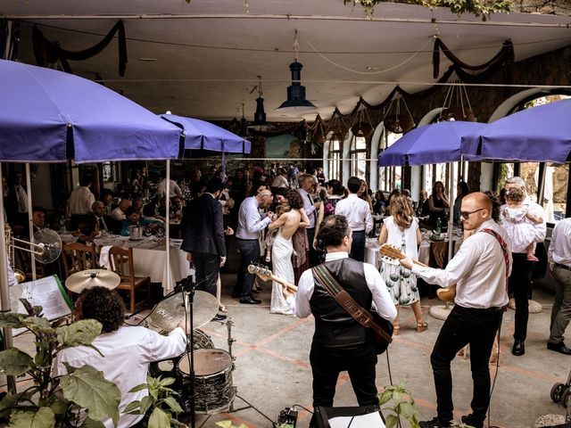 Il matrimonio di Enzo e Anna a Praiano, Salerno 78