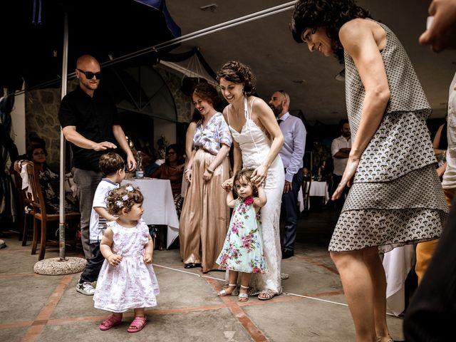Il matrimonio di Enzo e Anna a Praiano, Salerno 81
