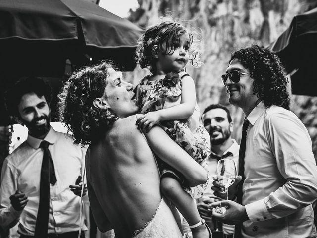 Il matrimonio di Enzo e Anna a Praiano, Salerno 83