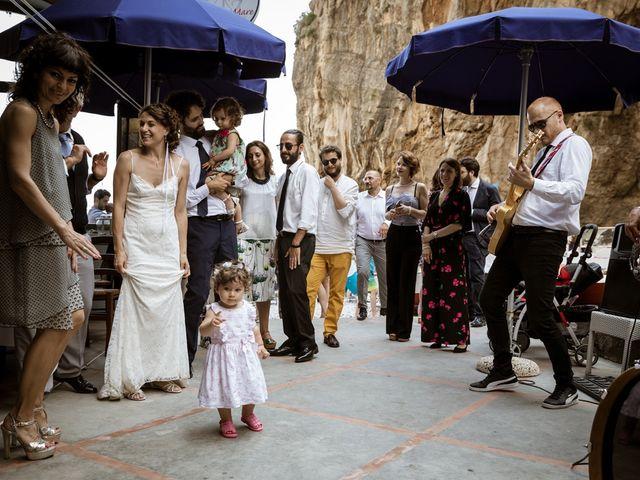 Il matrimonio di Enzo e Anna a Praiano, Salerno 86