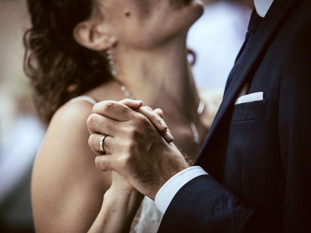 Il matrimonio di Enzo e Anna a Praiano, Salerno 88