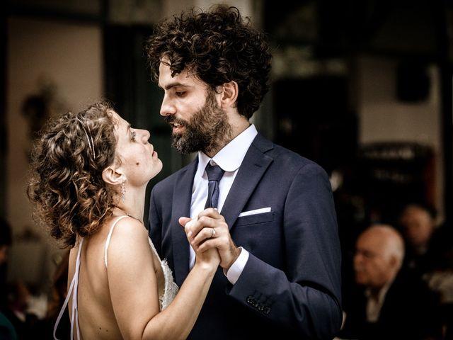 Il matrimonio di Enzo e Anna a Praiano, Salerno 89