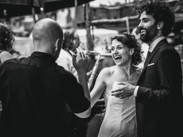 Il matrimonio di Enzo e Anna a Praiano, Salerno 90