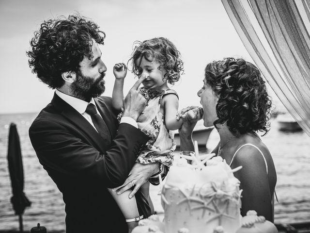Il matrimonio di Enzo e Anna a Praiano, Salerno 95