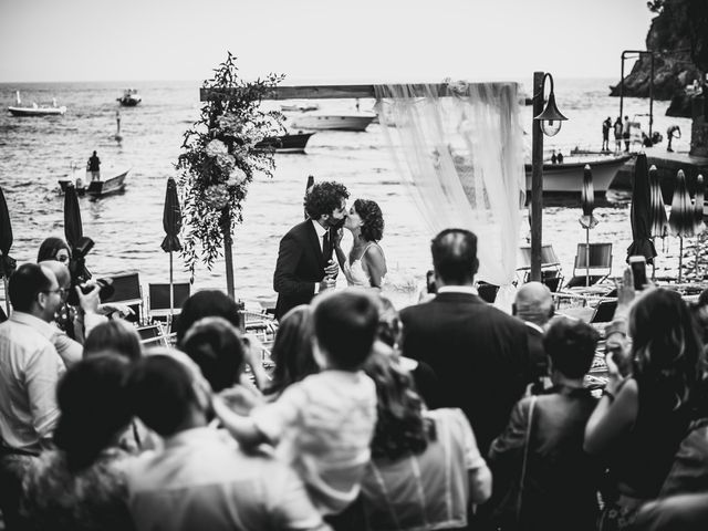 Il matrimonio di Enzo e Anna a Praiano, Salerno 96