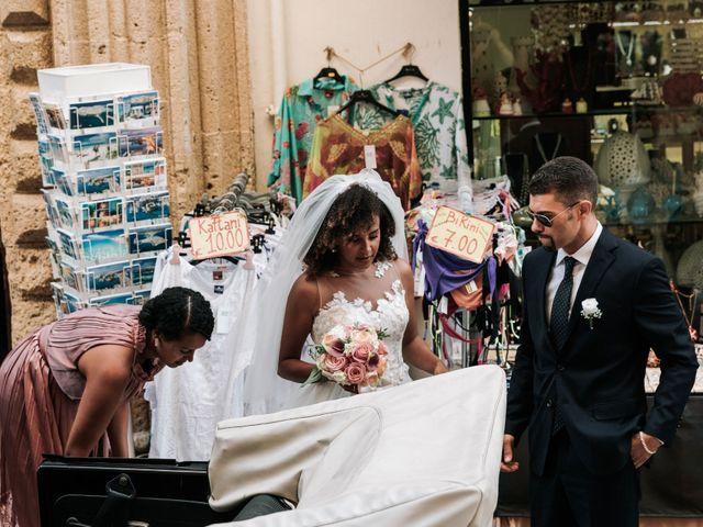 Il matrimonio di Matteo e Francesca a Gallipoli, Lecce 21
