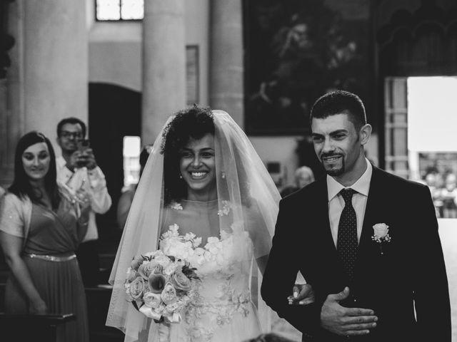 Il matrimonio di Matteo e Francesca a Gallipoli, Lecce 22
