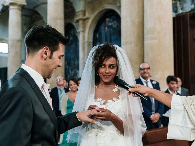 Il matrimonio di Matteo e Francesca a Gallipoli, Lecce 25