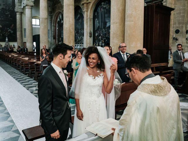 Il matrimonio di Matteo e Francesca a Gallipoli, Lecce 26