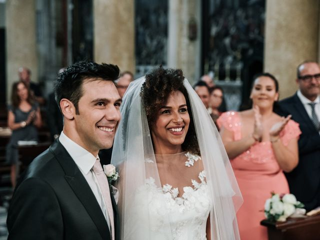 Il matrimonio di Matteo e Francesca a Gallipoli, Lecce 27