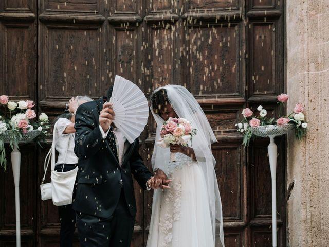 Il matrimonio di Matteo e Francesca a Gallipoli, Lecce 28