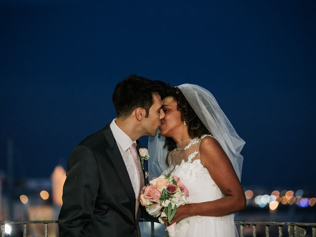 Il matrimonio di Matteo e Francesca a Gallipoli, Lecce 34