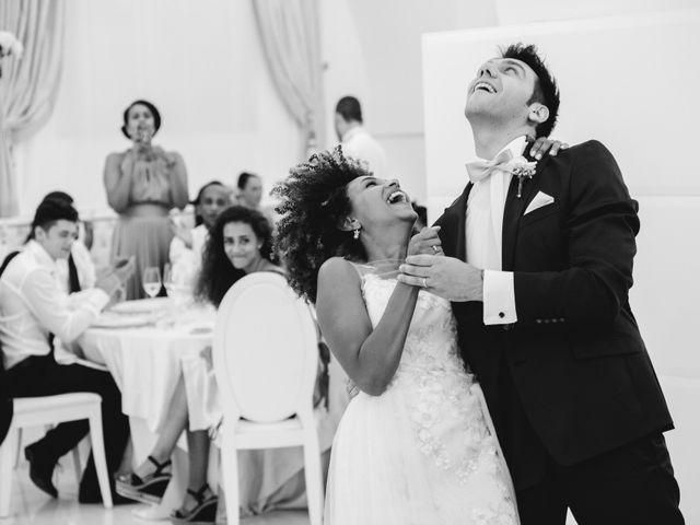 Il matrimonio di Matteo e Francesca a Gallipoli, Lecce 39