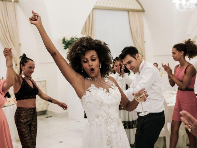 Il matrimonio di Matteo e Francesca a Gallipoli, Lecce 42