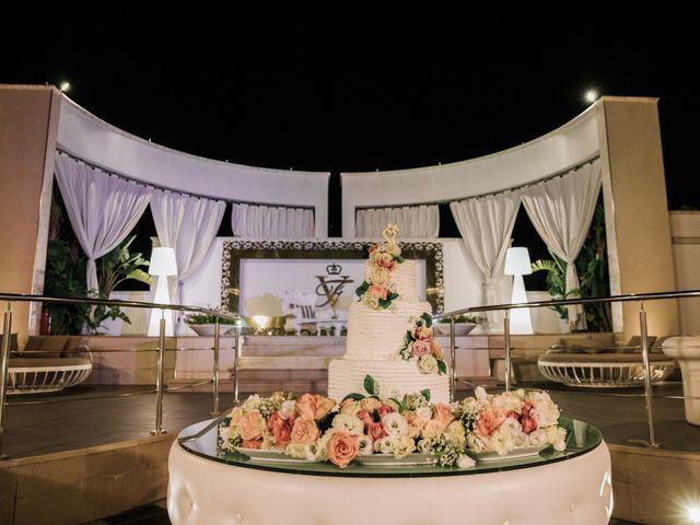 Il matrimonio di Matteo e Francesca a Gallipoli, Lecce 44