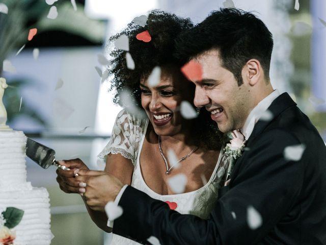 Il matrimonio di Matteo e Francesca a Gallipoli, Lecce 2