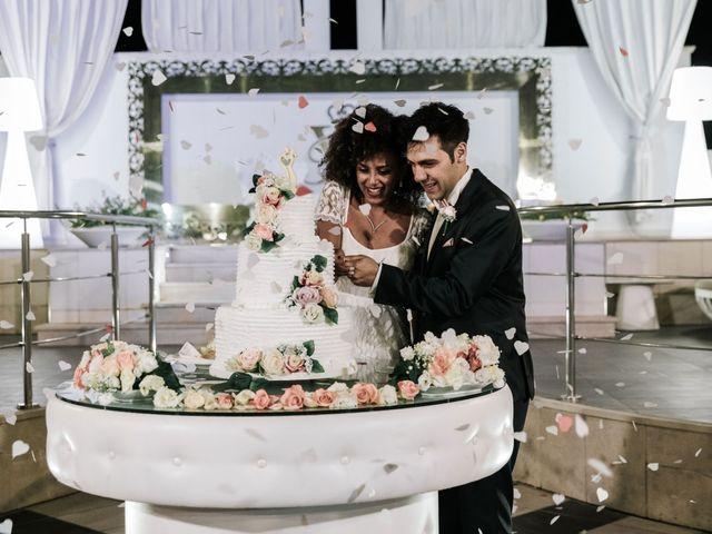 Il matrimonio di Matteo e Francesca a Gallipoli, Lecce 46