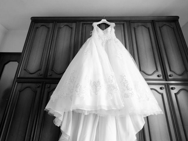 Il matrimonio di Omar e Marica a Endine Gaiano, Bergamo 6
