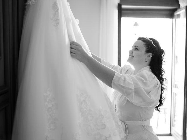 Il matrimonio di Omar e Marica a Endine Gaiano, Bergamo 10