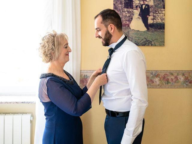 Il matrimonio di Omar e Marica a Endine Gaiano, Bergamo 18