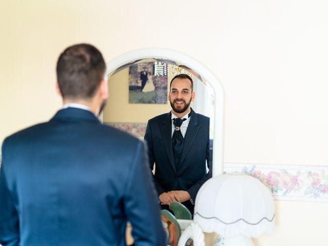 Il matrimonio di Omar e Marica a Endine Gaiano, Bergamo 19