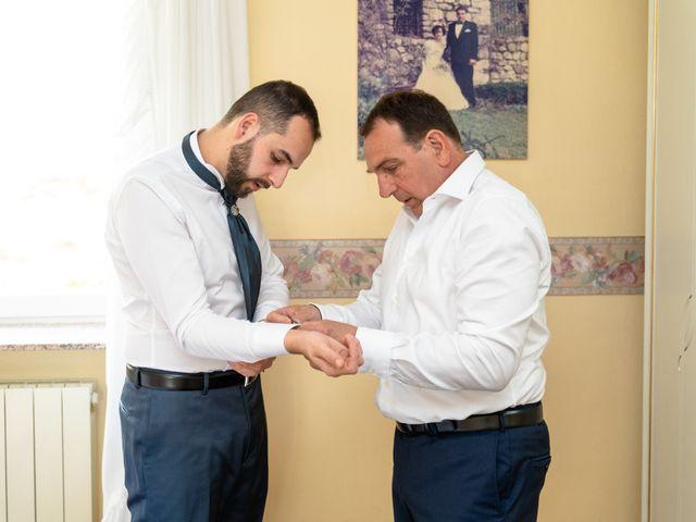 Il matrimonio di Omar e Marica a Endine Gaiano, Bergamo 21