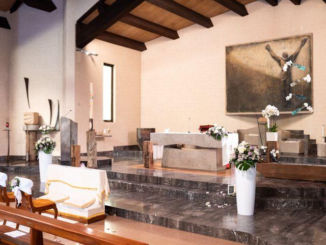 Il matrimonio di Omar e Marica a Endine Gaiano, Bergamo 23