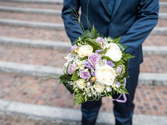 Il matrimonio di Omar e Marica a Endine Gaiano, Bergamo 24